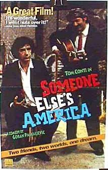Watch Someone Else's America Online