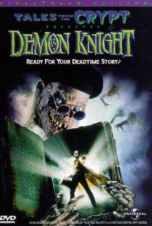 Watch Tales from the Crypt: Demon Knight Online