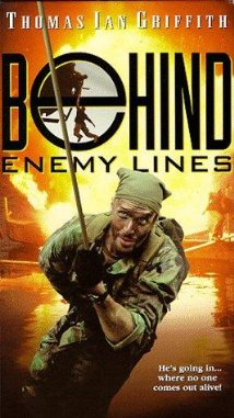Watch Behind Enemy Lines 1997 Online