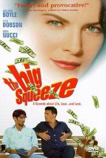 Watch The Big Squeeze Online