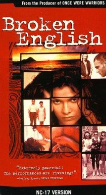 Watch Broken English 1997 Online