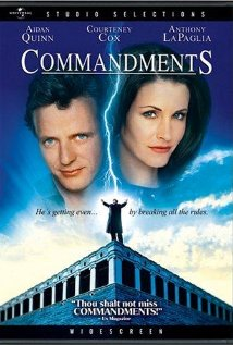 Watch Commandments Online