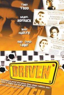 Watch Driven 1998 Online