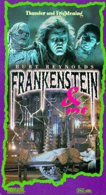Watch Frankenstein and Me Online