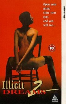 Watch Illicit Dreams 2 Online