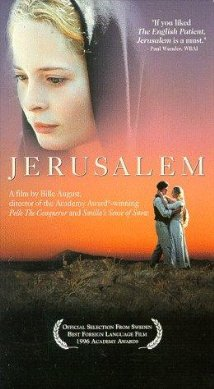 Watch Jerusalem  Online