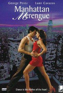Watch Manhattan Merengue! Online
