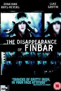 Watch The Disappearance of Finbar Online