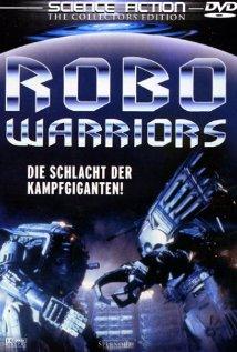 Watch Robo Warriors Online