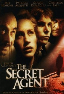 Watch The Secret Agent Online