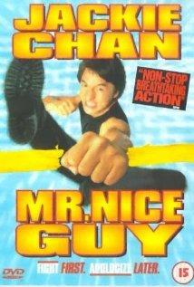 Watch Mr. Nice Guy 1998 Online