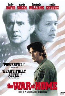 Watch The War at Home 1996 Online