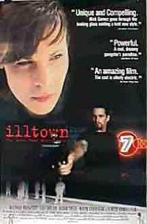 Watch Illtown Online