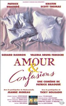 Watch Amour & confusions Online