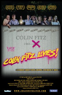 Watch Colin Fitz Lives! 1997 Online