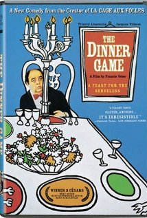 Watch The Dinner Game 1998 Online