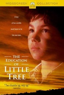 Watch The Education of Little Tree Online