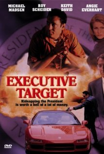 Watch Executive Target Online