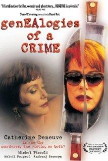 Watch Généalogies d'un crime Online