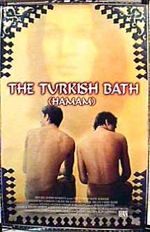 Watch Steam: The Turkish Bath Online