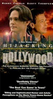 Watch Hijacking Hollywood Online