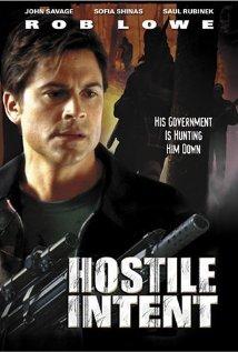 Watch Hostile Intent Online