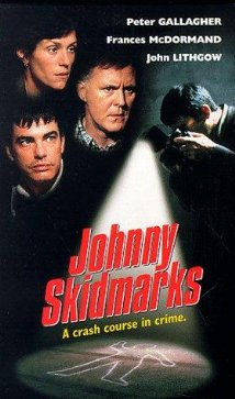 Watch Johnny Skidmarks Online