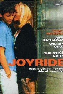 Watch Joyride 1997 Online