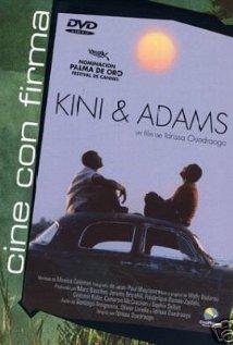 Watch Kini & Adams Online