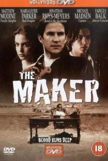 Watch The Maker Online
