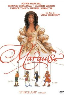 Watch Marquise Online
