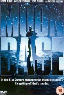 Watch Moonbase Online