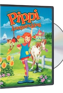 Watch Pippi Longstocking  Online