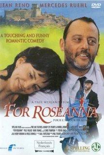 Watch Roseanna's Grave Online