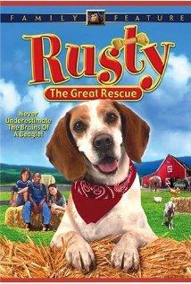 Watch Rusty: A Dog's Tale Online