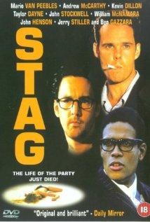 Watch Stag  Online