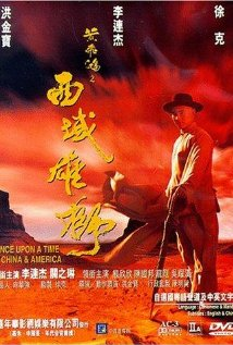 Watch Once Upon a Time in China and America Online