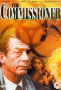 Watch The Commissioner Online