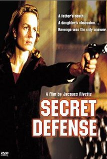 Watch Secret défense 1998 Online