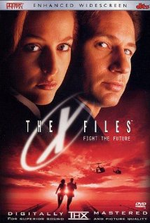 Watch The X Files  Online