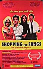 Watch Shopping for Fangs Online