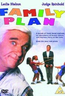 Watch Family Plan Online