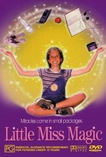 Watch Little Miss Magic Online