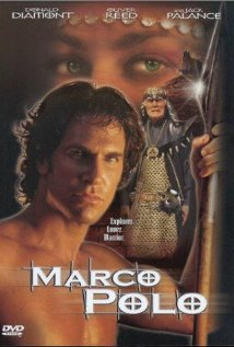 Watch The Incredible Adventures of Marco Polo Online