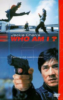 Watch Jackie Chan's Who Am I? Online