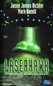 Watch Laserhawk Online