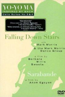 Watch Bach Cello Suite #4: Sarabande Online