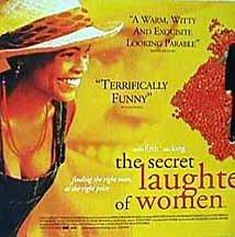Watch The Secret Laughter of Women Online