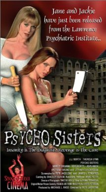 Watch Psycho Sisters Online