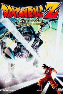 Watch Dragon Ball Z: The World's Strongest Man Online
